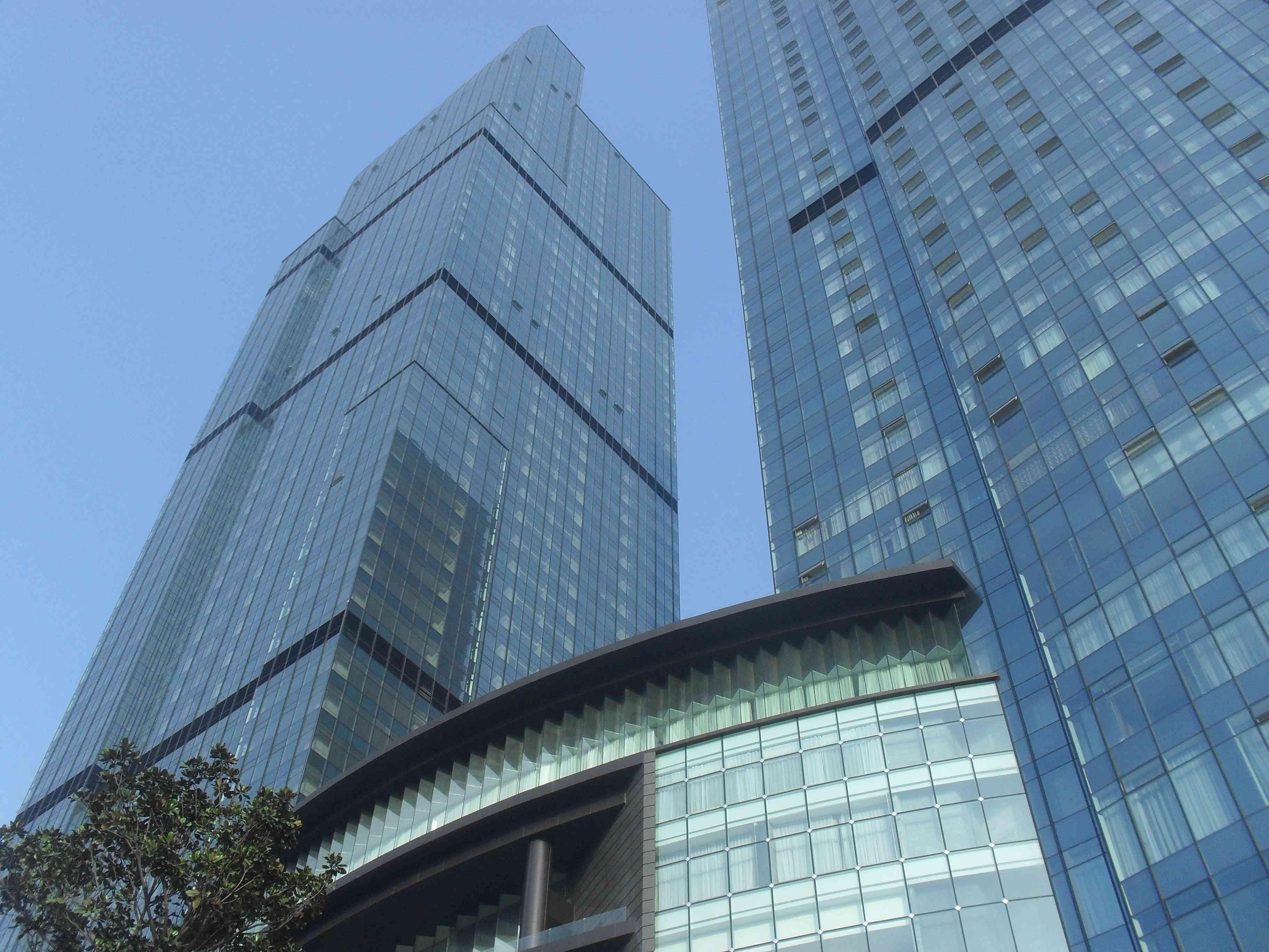 关于东莞写字楼市场的思考