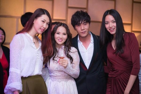 被猪队友背叛了?另一位台湾女演员透露了她前男友出轨的内幕